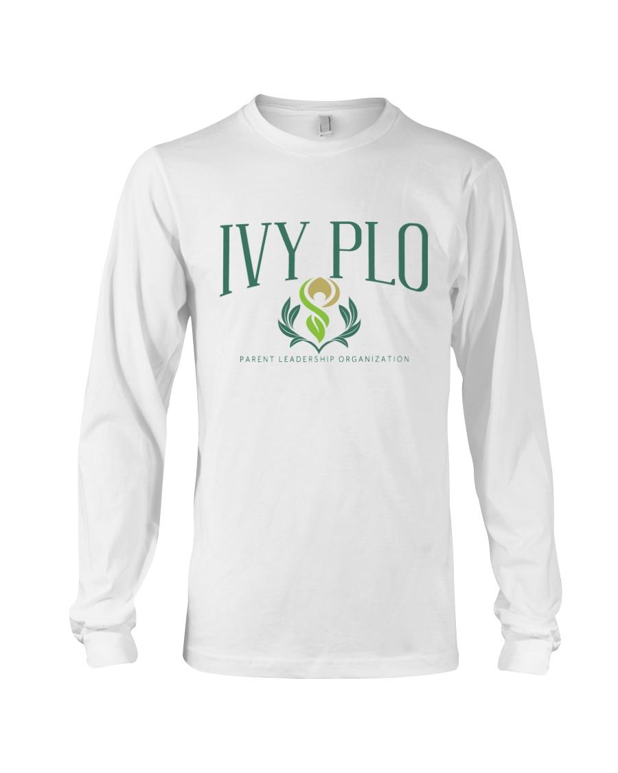 Ivy PLO Pearl Long Sleeve Tee