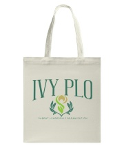 Ivy PLO Pearl Tote Bag front