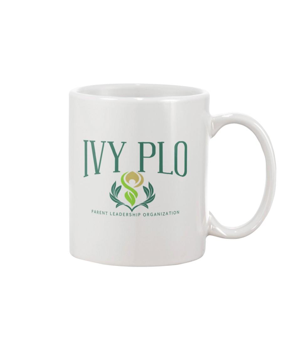 Ivy PLO Pearl Mug