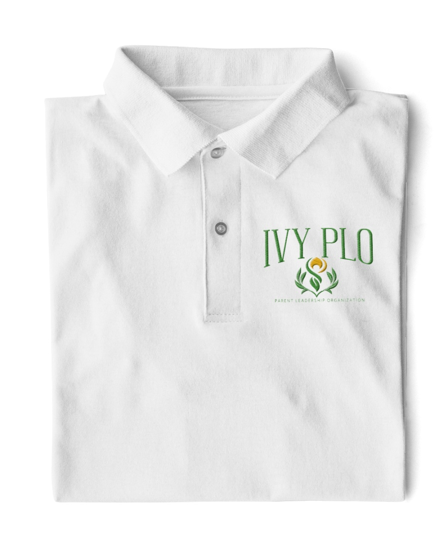 Ivy PLO Pearl Classic Polo