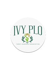 Ivy PLO Pearl Circle Magnet tile