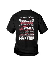 I am a Programmer Youth T-Shirt thumbnail
