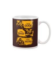 The good the bad the hero Mug thumbnail