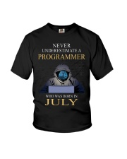 I am programmer Youth T-Shirt thumbnail