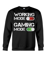 I am Gamer Crewneck Sweatshirt thumbnail