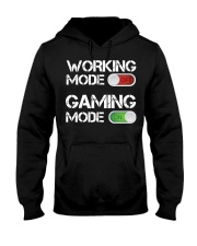 I am Gamer Hooded Sweatshirt thumbnail