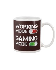 I am Gamer Mug thumbnail