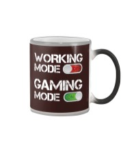 I am Gamer Color Changing Mug thumbnail