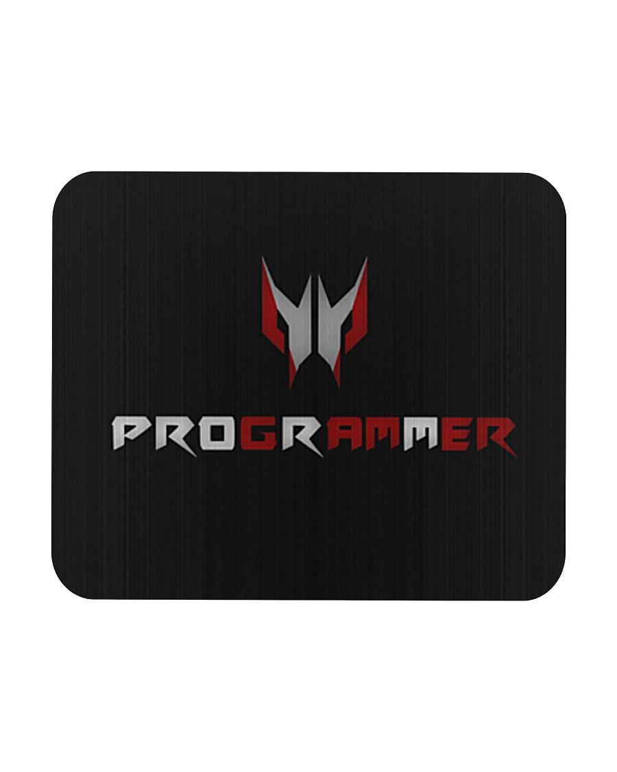 PROGRAMER Mousepad