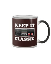 I am Gamer Color Changing Mug thumbnail