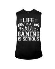 I am a Gamer Sleeveless Tee thumbnail