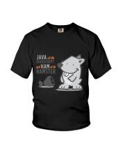 Java vs Javascript Youth T-Shirt thumbnail