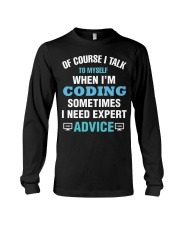 I am a Programmer Long Sleeve Tee thumbnail