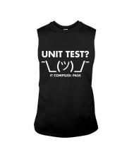 Unit test Sleeveless Tee thumbnail