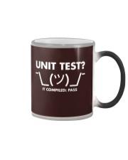 Unit test Color Changing Mug thumbnail