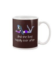 And she lived happily ever after Mug thumbnail