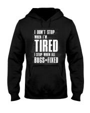 I am programmer Hooded Sweatshirt thumbnail