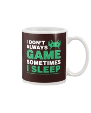 The gamer fact Mug thumbnail