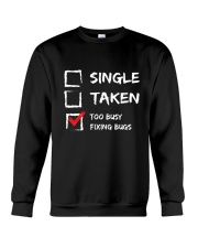 I am programmer Crewneck Sweatshirt thumbnail