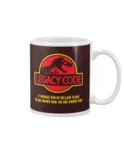 Legacy code Mug thumbnail