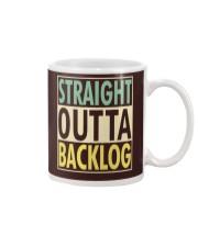 Backlog Mug thumbnail
