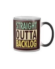 Backlog Color Changing Mug thumbnail