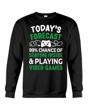 I am a Gamer Crewneck Sweatshirt thumbnail