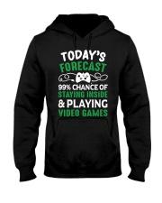I am a Gamer Hooded Sweatshirt thumbnail