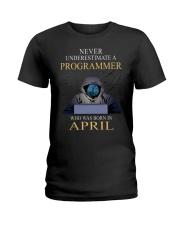 I am programmer Ladies T-Shirt thumbnail