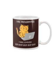 I are Programmer Mug thumbnail