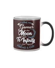 I love my GAMER Color Changing Mug thumbnail
