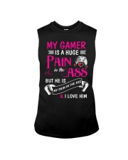 I am Gamer Sleeveless Tee thumbnail