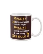 I am a Programmer Mug thumbnail