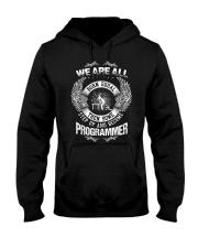 I am a Programmer Hooded Sweatshirt thumbnail