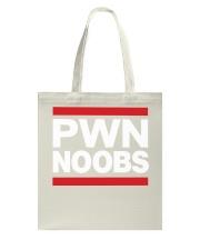 PwN nOoBs Tote Bag thumbnail