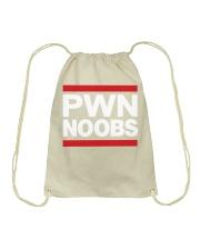 PwN nOoBs Drawstring Bag thumbnail