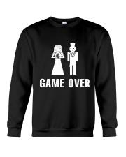 Game Over Crewneck Sweatshirt thumbnail