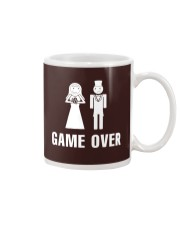 Game Over Mug thumbnail