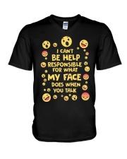 I am a Programmer V-Neck T-Shirt thumbnail
