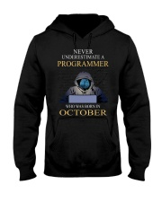 I am programmer Hooded Sweatshirt thumbnail