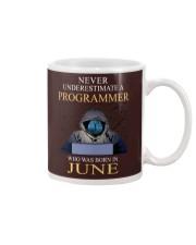 I am programmer Mug thumbnail