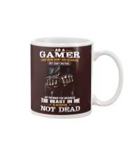 I am a Gamer Mug thumbnail