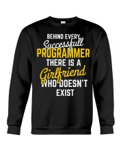 I am a Programmer Crewneck Sweatshirt thumbnail