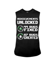 Achievements unlocked Sleeveless Tee thumbnail