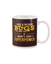 My Superpower Mug thumbnail