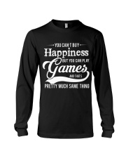 I am Gamer Long Sleeve Tee thumbnail