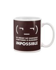 Impossible Mug thumbnail