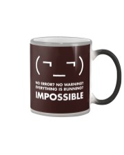 Impossible Color Changing Mug thumbnail