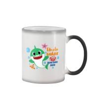 Uncle Shark  Color Changing Mug thumbnail