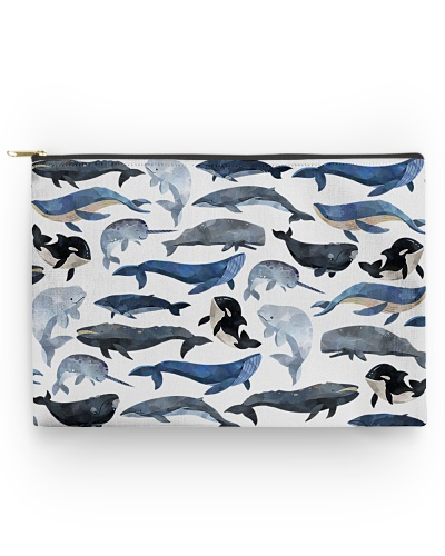 Whales lovers